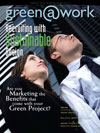 green@work NovDec 2007 Issue